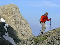 Путешествие-приключение в горах Греции